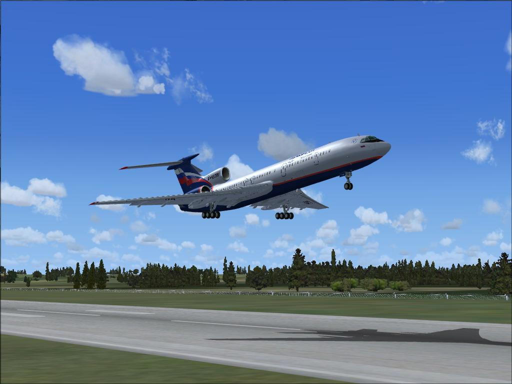 Симулятор самолетов microsoft flight simulator x скачать